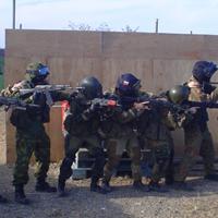 【ミリタリー魂】第38戦 AK祭り~旧共産圏の兵器専門のサバイバルゲーム