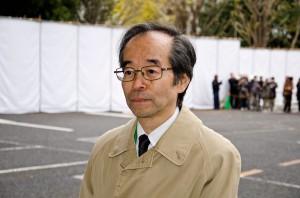 監修の鈴木真二教授