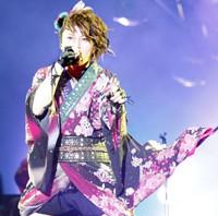 「バサラ祭2013 ~春の陣~」にT.M.Revolution出演決定