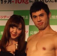 「AKB時代はストレスで太ったけど…」元AKB48の成田梨紗1ヶ月で-10キロのダイエットに成功