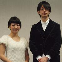 全日本声優コンテスト「声優魂」開催!発表会には声優の江口拓也と片岡あづさも出席