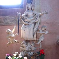 処女マリアの『受胎告知』絵画を徹底比較!