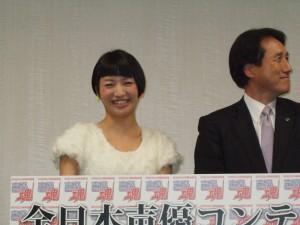 全日本声優コンテスト「声優魂」開催