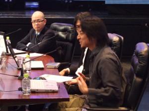 ニコニコ年末特番「徹底討論!2012年とは何だったのか?」