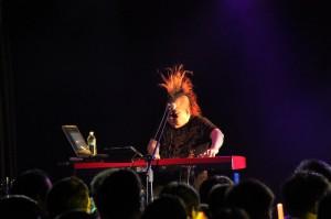 「いとうかなこ」初の台湾ワンマンライブを開催