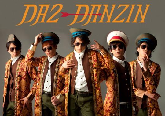 DA2-DANZIN