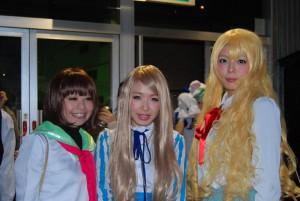 アニソンクラブイベント「冬の宴2012」 レポート