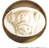 「ワンピース」のチョッパー豆腐が(北海道除く)全国で1月20日から発売開始