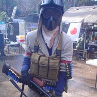 【ミリタリー魂】第40戦 千葉県SEALsの「新年初撃ちサバゲー大会」に突撃!