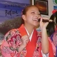 桜咲く沖縄から来た『具志堅ファミリー』、千葉の沖縄料理店で開催されたデビューイベントをレポート