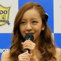 AKB板野友美『goo鑑定』新作CM記者発表会に板野推しメン記者が潜入レポート