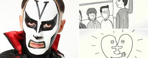 海外でも認めれた!鉄拳のパラパラ漫画をJOOKEYで公開!!