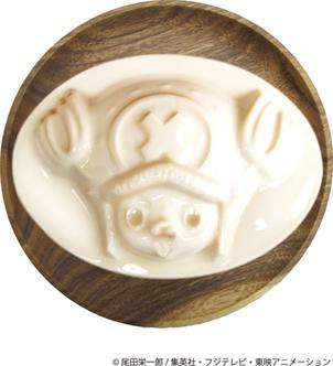 チョッパー豆腐
