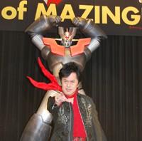 兄貴がアニメの主役に!?マジンガーZ40周年記念「水木一郎 All of Mazinger Live」潜入レポート