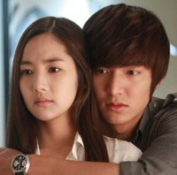 イ・ミンホ主演韓国版実写ドラマ『シティーハンター』がGyaoで全20話無料配信