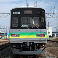 秩父鉄道、新型車両7800系デビューイベント3月16日実施―SLパレオエクスプレスの試運転も同時実施
