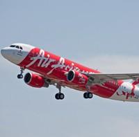 エアアジア、中部-福岡・中部-札幌の就航発表、記念運賃は片道758(なごや)円