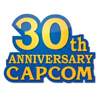 カプコン、創業30周年記念ロゴマークを発表&『CAPCOM ARCADE CABINET』の配信を開始
