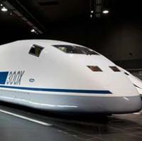 JR東海、955形式新幹線試験電車(300X)車内を『リニア・鉄道館』で特別公開