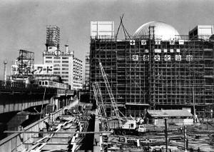『渋谷』アーカイブ写真