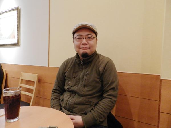 大井昌和先生