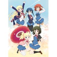 7月放送のアニメ『きんいろモザイク』、スタッフ情報&キービジュアル解禁