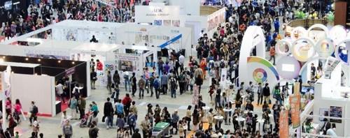 『東京国際アニメフェア2013』来場者は前年比7%増、ビジネスデー外国人来場者は40%減
