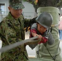 陸上自衛隊、『平成25年度年間イベント計画』を発表。今年も8月は「富士総合火力演習」実施