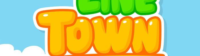 LINE発のテレビアニメ『LINE TOWN』4月3日からテレ東で放送!エンディングはしょこたん
