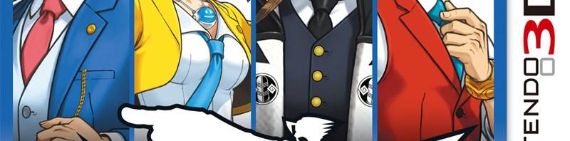 『逆転裁判5』発売日7月25日に決定&「成歩堂フィギュア」同梱版発売も決定