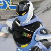 地球のヒーロー『カンセンジャー』と500系新幹線で行く新幹線車両基地見学ツアー開催