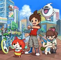 レベルファイブ、3DSソフト『妖怪ウォッチ』7月11日発売決定