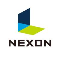 ネクソン社ロゴ