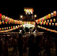 ○○民ならできること―岐阜県の郡上八幡民は100%「郡上踊り」10曲を踊れる