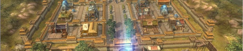 ネクソン初のクロスプラットフォームMMORPG『三国志を抱く』、クローズドベータテスター枠を1000名追加