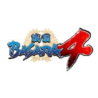 戦国BASARA4_ロゴ