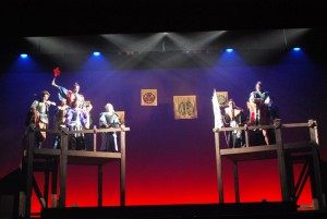 舞台「殿といっしょ」3