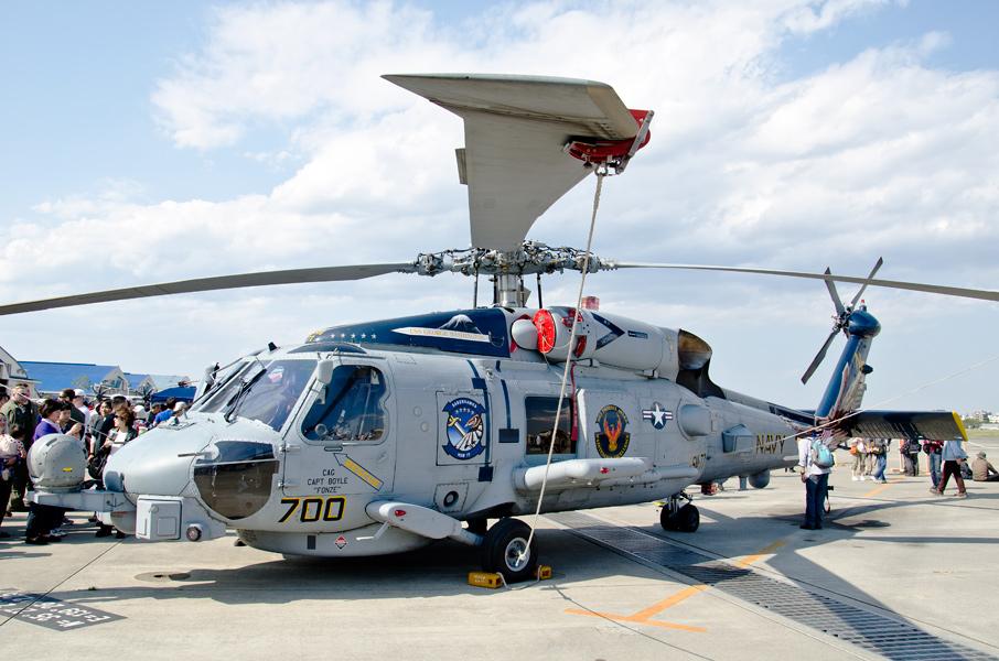 HSM-77のCAG機