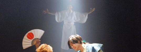 舞台「殿といっしょ」、DVD発売記念イベント東京ジョイポリスで開催