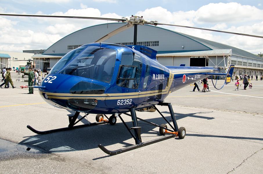 航空学校のTH-480B
