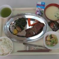 【ミリヲタ的グルメ】第30食 陸上自衛隊富士学校のステーキ