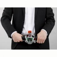 大人用変身ベルト「仮面ライダーW」のアクセルドライバーが商…