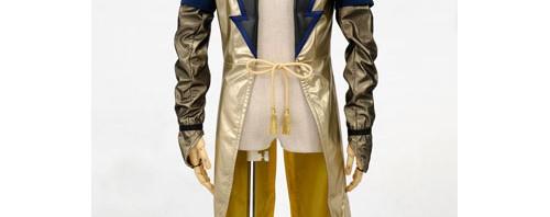 公式衣装が発売されるでござるよ!「キョウリュウジャー」空蝉丸衣装発売