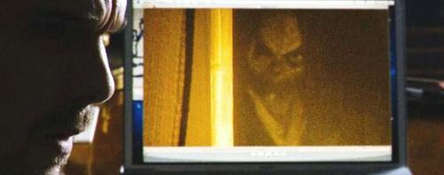 ハリウッド版、貞子の誕生!?8mmフィルムに写る黒い影…ミスター・ブギー画像解禁