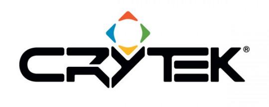 CRYTEKロゴ