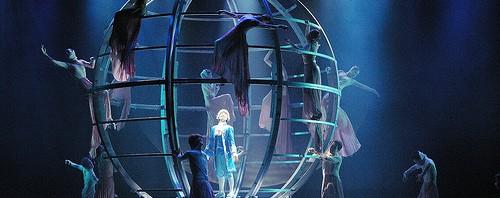 AKB作曲家の井上ヨシマサが楽曲提供 音楽座ミュージカル「21C:マドモアゼル モーツァルト」が8年ぶり公演