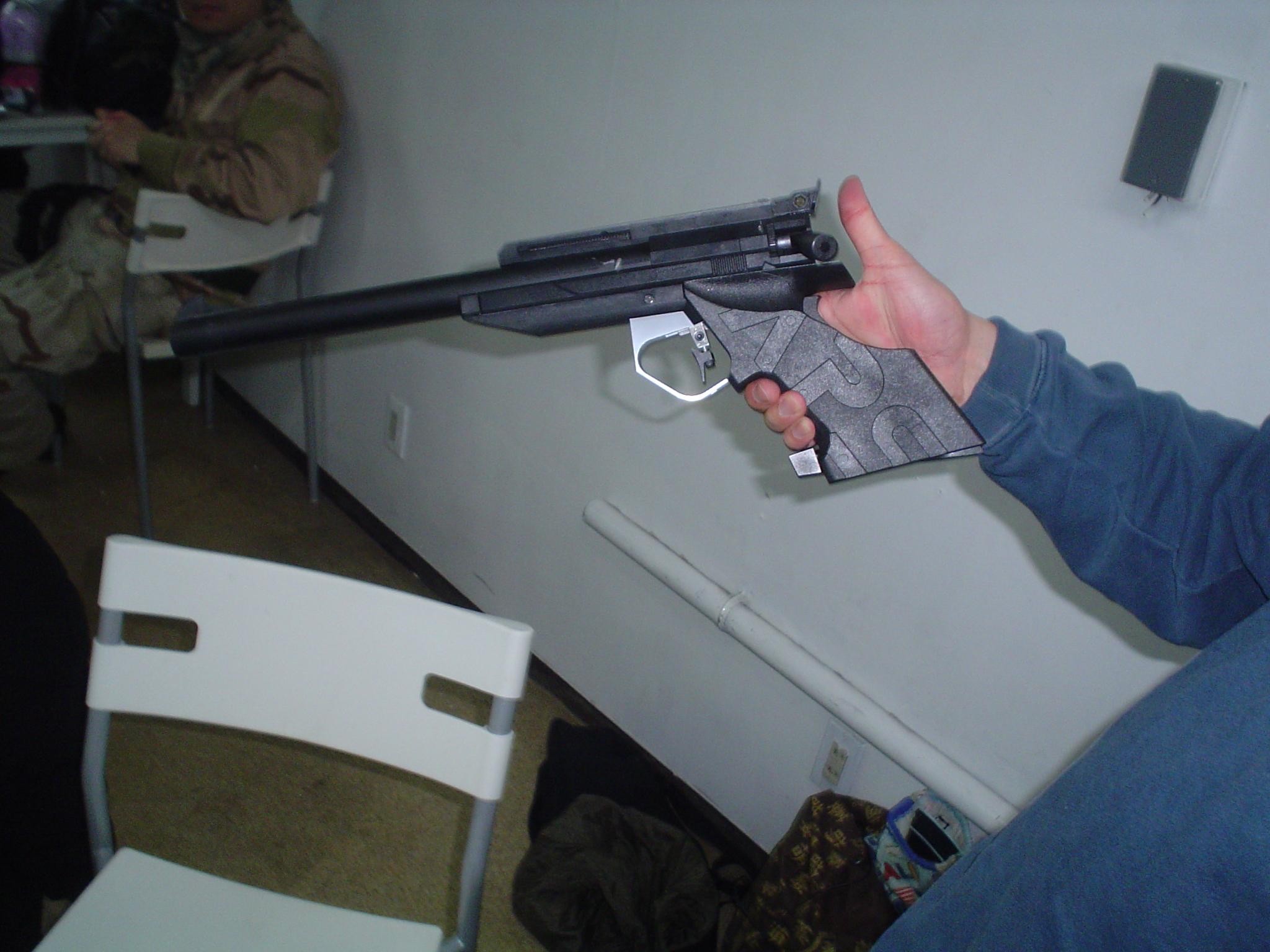 No18.競技銃APS-1