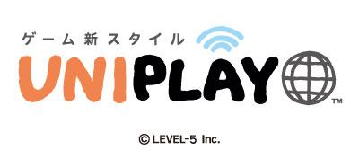 UNIPLAY_ロゴ