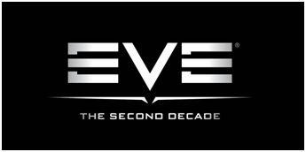 「EVE Online」rogo