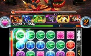 ニンテンドー3DS「パズドラZ」、プレイ動画第2弾&必殺技「Zドロップ」情報解禁